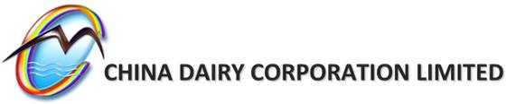 China Dairy Corporation