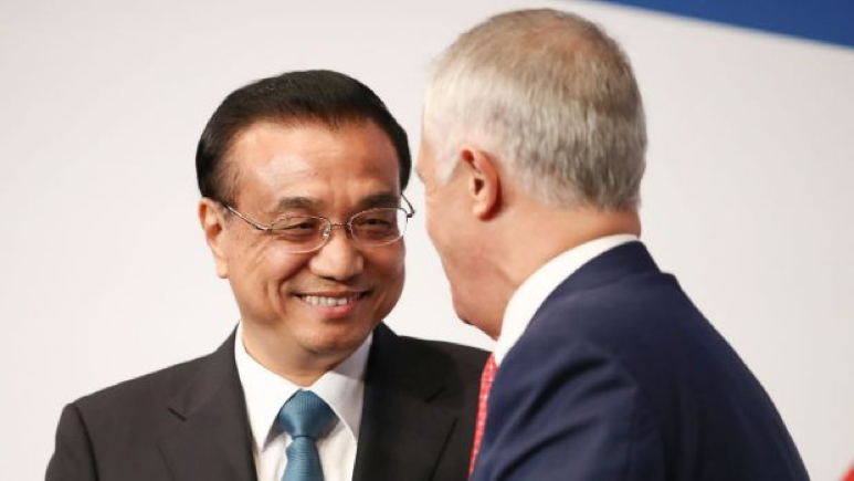 china-premier-li-meets-malcolm-turnbull